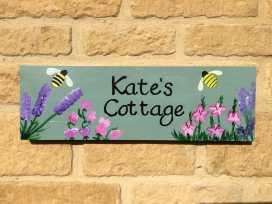 Kate's Cottage - Cotswolds - 932581 - thumbnail photo 2