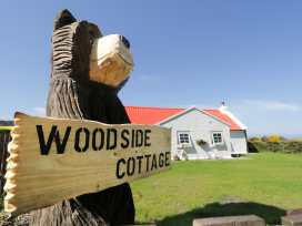 Woodside Cottage - Scottish Lowlands - 932807 - thumbnail photo 2