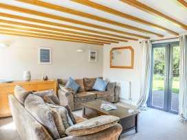 Penbarden Barn - Cornwall - 933077 - thumbnail photo 2