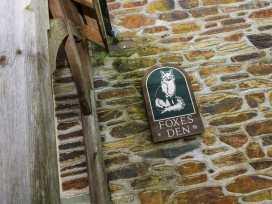 Foxes Den - Cornwall - 933170 - thumbnail photo 2