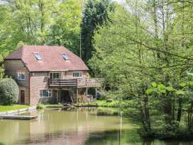 Miswells Cottages - Lake View - Kent & Sussex - 933423 - thumbnail photo 2