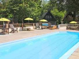 Eden Valley Lodge - Cornwall - 933448 - thumbnail photo 36