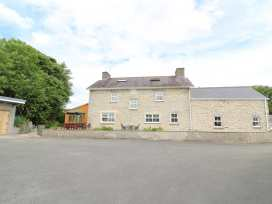 Dolau Farmhouse - Mid Wales - 933624 - thumbnail photo 5
