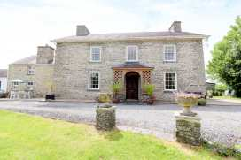 Dolau Farmhouse - Mid Wales - 933624 - thumbnail photo 2