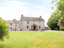 Dolau Farmhouse - Mid Wales - 933624 - thumbnail photo 1