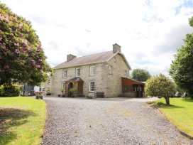 Dolau Farmhouse - Mid Wales - 933624 - thumbnail photo 4