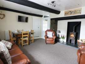 Dolau Farmhouse - Mid Wales - 933624 - thumbnail photo 34