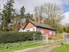 Bryn Gwalia Lodge - North Wales - 933762 - thumbnail photo 1