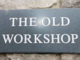 The Old Workshop - Peak District - 934070 - thumbnail photo 3