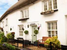 Vineyard Cottage - Devon - 934444 - thumbnail photo 1
