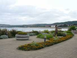 Ocean View Apartment - North Wales - 934495 - thumbnail photo 15