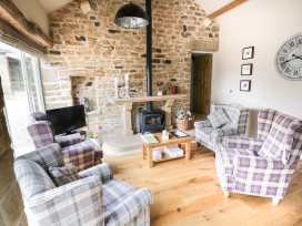 The Cartshed, Sedbury Park Farm - Yorkshire Dales - 934810 - thumbnail photo 2