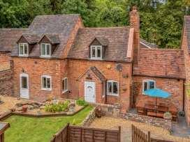 Brook Cottage - Shropshire - 934837 - thumbnail photo 1