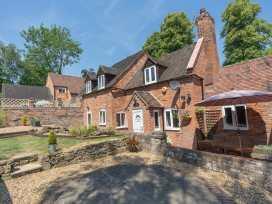 Brook Cottage - Shropshire - 934837 - thumbnail photo 22