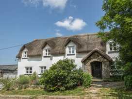 The Long House - Devon - 934897 - thumbnail photo 1