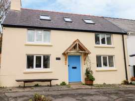 1 Mill Farm Cottages - South Wales - 935003 - thumbnail photo 1