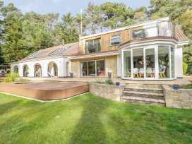 Branksome Wood House - Dorset - 935204 - thumbnail photo 4