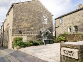 Heather Corner - Yorkshire Dales - 935515 - thumbnail photo 2