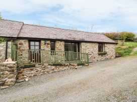 Buzzard Cottage - South Wales - 935574 - thumbnail photo 2