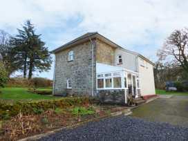 Bedw Hirion Farm - Mid Wales - 935878 - thumbnail photo 1