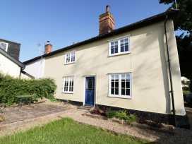 Corner Cottage - Suffolk & Essex - 936429 - thumbnail photo 1