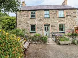 Coed Cadw Cottage - South Wales - 936561 - thumbnail photo 1