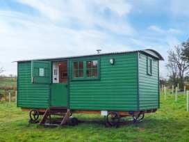 Peat Gate Shepherd's Hut - Northumberland - 936738 - thumbnail photo 1