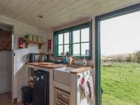 Peat Gate Shepherd's Hut - Northumberland - 936738 - thumbnail photo 4