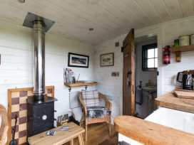 Peat Gate Shepherd's Hut - Northumberland - 936738 - thumbnail photo 7