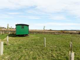 Peat Gate Shepherd's Hut - Northumberland - 936738 - thumbnail photo 18