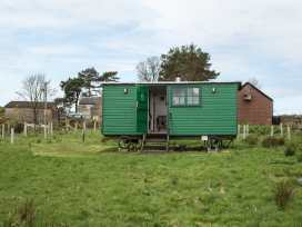 Peat Gate Shepherd's Hut - Northumberland - 936738 - thumbnail photo 17