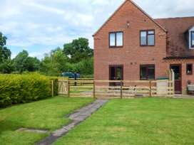 The Willows - Shropshire - 938343 - thumbnail photo 1