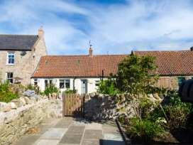 Rose Cottage - Northumberland - 938431 - thumbnail photo 2