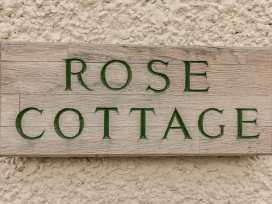Rose Cottage - Northumberland - 938431 - thumbnail photo 4