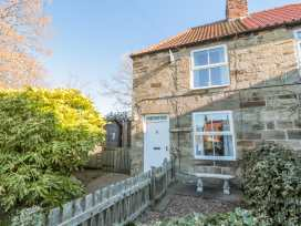 Driftwood Cottage - Whitby & North Yorkshire - 938473 - thumbnail photo 2