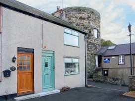 Jasmin Cottage - North Wales - 939030 - thumbnail photo 1