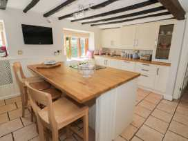 Apple Tree Cottage - Cotswolds - 939687 - thumbnail photo 5