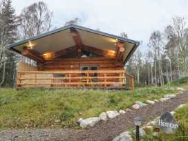 Heron Lodge - Scottish Highlands - 939755 - thumbnail photo 2