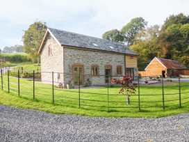 Tynddol Barn - Mid Wales - 940203 - thumbnail photo 2