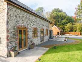 Tynddol Barn - Mid Wales - 940203 - thumbnail photo 3