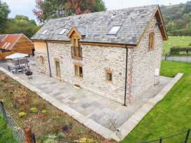 Tynddol Barn - Mid Wales - 940203 - thumbnail photo 29