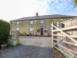 The Old Coach House - Northumberland - 941228 - thumbnail photo 1