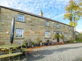 The Old Coach House - Northumberland - 941228 - thumbnail photo 17