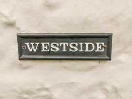 Westside Cottage - Yorkshire Dales - 941431 - thumbnail photo 3