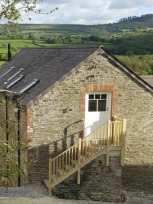 Lloft Gwair - Hayloft - South Wales - 942158 - thumbnail photo 1