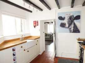 Penlan Cottage - Mid Wales - 942172 - thumbnail photo 14