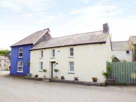 Penlan Cottage - Mid Wales - 942172 - thumbnail photo 30