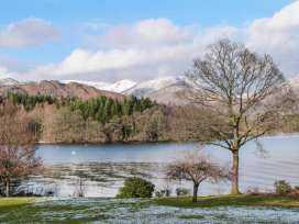 Yew - Woodland Cottages - Lake District - 942516 - thumbnail photo 21