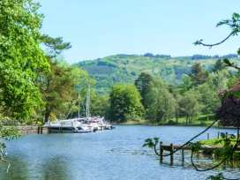 Yew - Woodland Cottages - Lake District - 942516 - thumbnail photo 24
