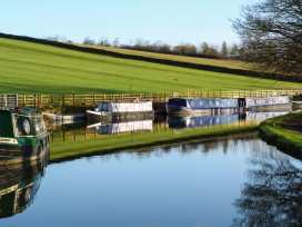 Canal Cottage - Yorkshire Dales - 942543 - thumbnail photo 13